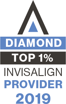 Invisalign Top One Percent 2019