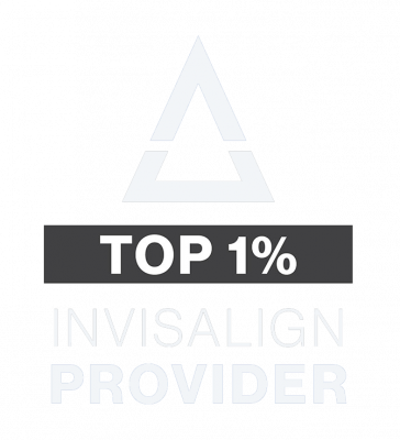 Top 1% Invisalign Provider - Orthodontist